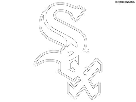 mlb logos coloring pages coloring pages to download and