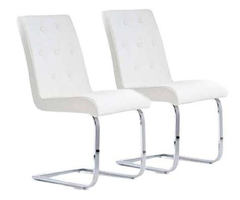 sillas de comedor blancas los mejores modelos homyes homyes