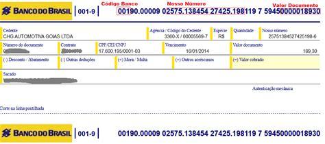 codigo de banco c 243 digo do banco do brasil para doc ted e transfer 234 ncia