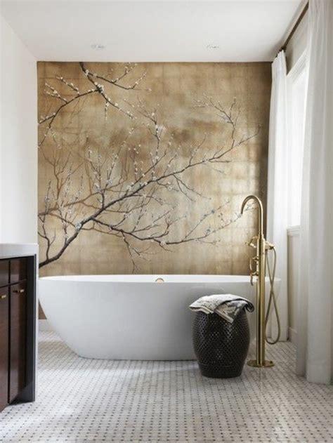 Ordinaire Site De Meubles Pas Cher #1: sol-en-mosaique-baignoire-blanche-salle-de-bain-zen-meubles-zen-pas-cher.jpg