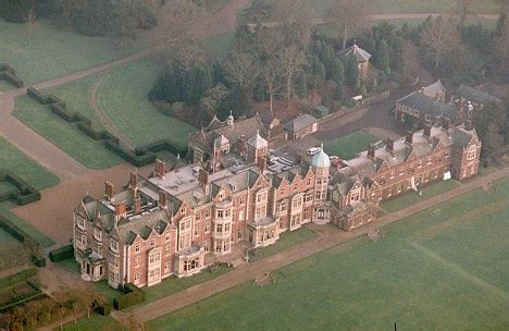 queen elizabeth ii house prince william receives a cottage at sandringham for his