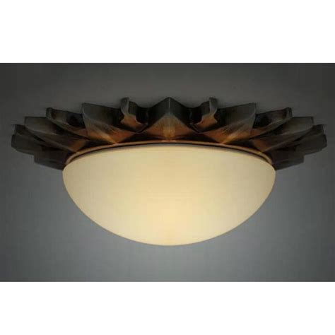 Antuique Roman Sun Ceiling Lighting Or Wall Sconce 11912 Sun Ceiling L