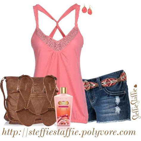 cute summer outfit combinations   fascinate