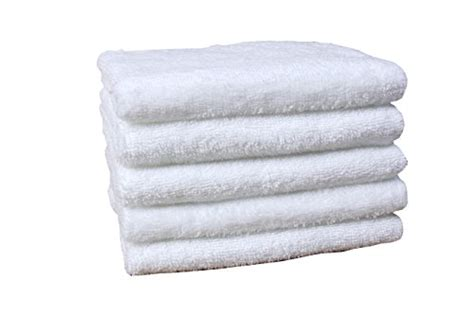 Cotton Compressed Towel Small Putih jonny lora 12 pack white 100 cotton compressed washcloths 12 quot x12 quot carry on durable