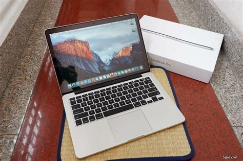 Macbook Pro Retina Mf839 mf839 macbook pro retina 2015 13 quot 5giay