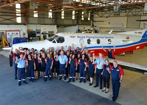 Which Search Service Works Best Working In Wa Royal Flying Doctor Service