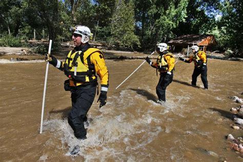 rescue nebraska photos nebraska search and rescue team in colorado photo galleries journalstar