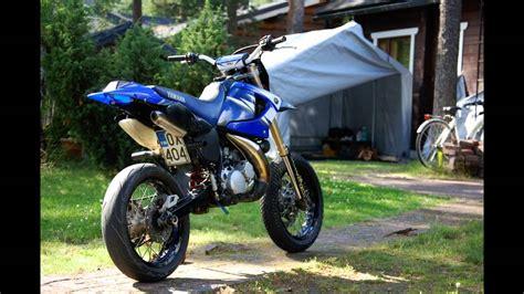 125er Motorrad Tuning Teile by Yamaha Dt125 Heck H 246 Herlegung Dt 125 R Re Heckh 246 Herlegung