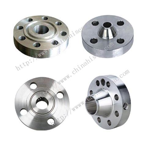 Flange Orifice Stainless Steel 304 stainless steel bored blank flanges nw50 kf80 kf100