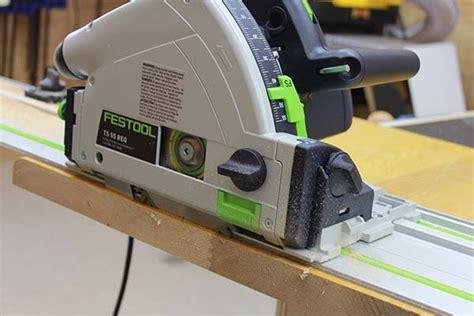 ts55req cutting oak countertop tool box buzz tool box buzz
