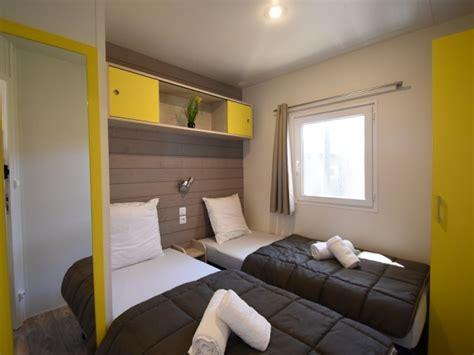 chambre privative avec cottage samoa location mobil home et bungalow la bastiane