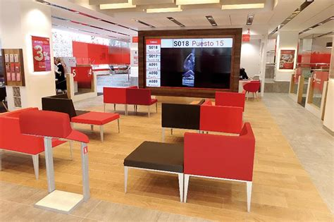 banco santander superlinea oficinas smart red banco santander