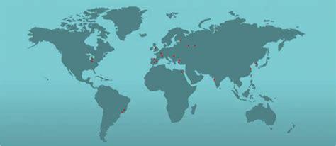 pinpoint cities world map aree abl automazione s p a macchine automatiche per l