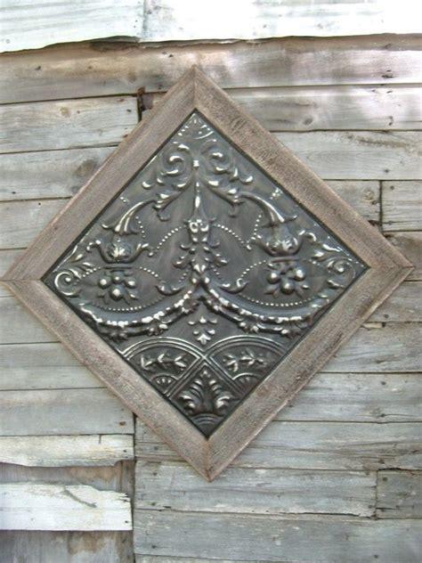 cheap metal ceiling tiles best 20 tin tiles ideas on faux tin ceiling