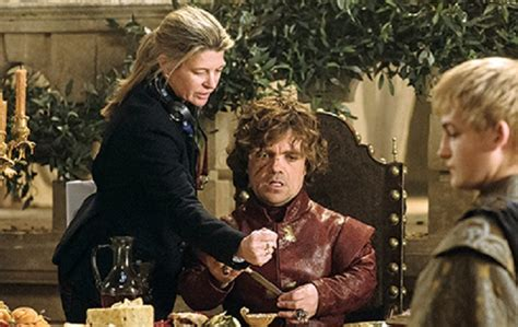 peter dinklage game of thrones interview michelle maclaren looks back on directing game of thrones