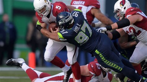 Cardinals Vs Seahawks Final Score Revenge Of The Birds | cardinals vs seahawks final score drew stanton struggles
