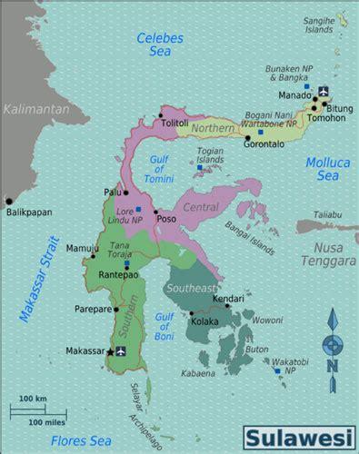 tana toraja south sulawesi indonesia travel guide