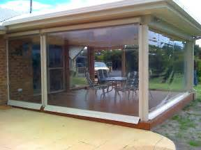 Outdoor Awnings Brisbane Cafe Clear Pvc Blinds Northern Beaches Amp Eastern Suburbs