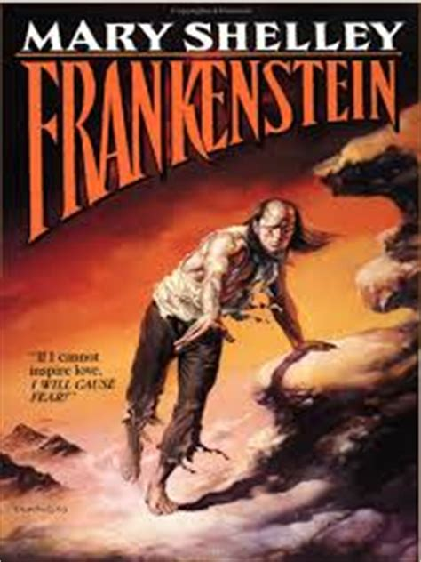 themes of frankenstein by mary shelley frankenstein and mary shelley