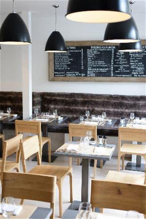 restaurant la table d aligre dans avec cuisine