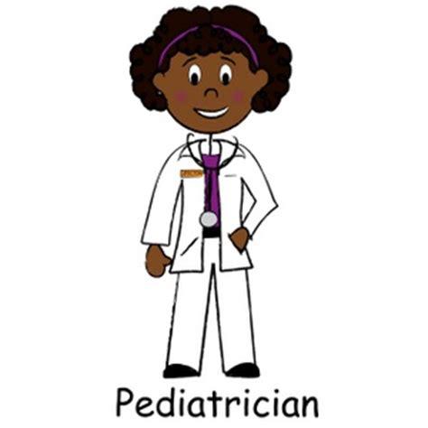Pediatrician Clipart pediatrician clipart image doctor a pediatrician