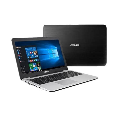Asus X555qg Amd A12 9700 jual asus x555qg bx221t notebook black amd a12 9720p 2 7 3 6ghz 8gb 1tb radeon r5