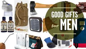 Gifts For Guys by Gift Guide Good Gifts For Men Goodlifer