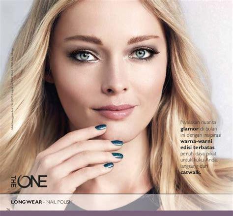 The One Illuskin Primer Promo katalog oriflame november 2016 promo stardust