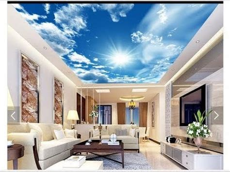 false ceilings  wallpaper youtube