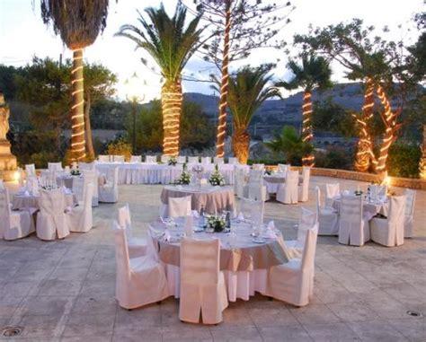 garden decoration malta malta gozo gardens wedding ionian weddings