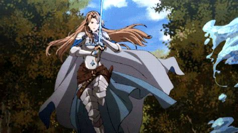 anime granblue episode 1 granblue the animation episode 1 review geekxpop