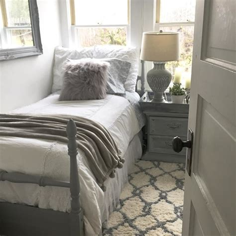 chalk paint bed teen girl s bedroom style easy chalk paint recipe