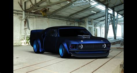 Mustang Rtr X by Kimboleeey Ford Mustang Rtr