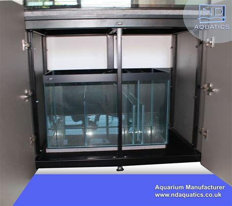 84 x 24 x 24 marine aquarium cabinet aquarium