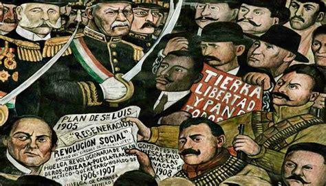 imagenes de la revolucion mexicana para niños a color contrapuntos sobre la revoluci 243 n mexicana
