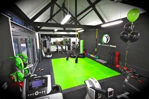 Home Workout Studio Design Modern Fitness Design Studio Personal
