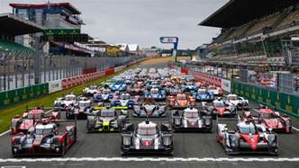 Le Mans 919 Hybrid Goes To Le Mans As Title Defender
