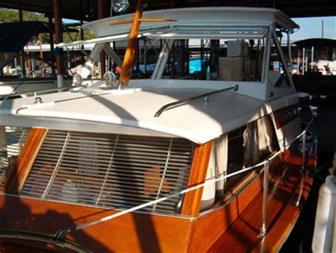 trojan boat gauges product
