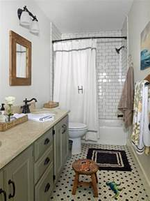 home design ideas cottage bathrooms designs