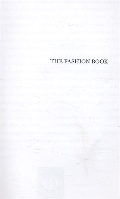 the fashion book 0714867977 the fashion book by hancock beth 9780714867977 brownsbfs