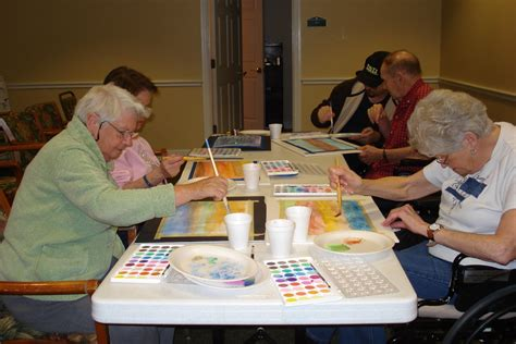craft class for arts and crafts ideas for adults