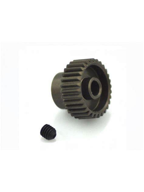Am 364036 Pinion Gear Arrowmax arrowmax pinion gear 64p 30t 7075 am 364030