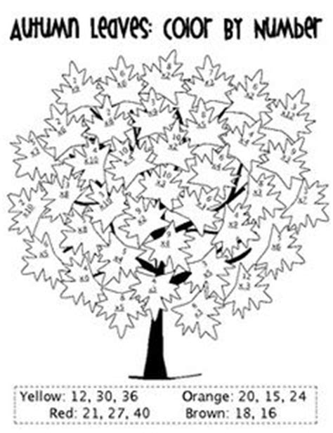 thanksgiving coloring page 4th grade 1000 images about math on pinterest long division