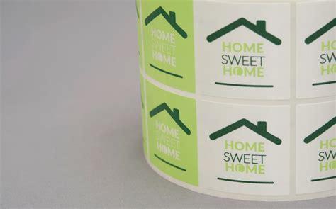 printable adhesive fabric labels custom printed fabric self adhesive labels