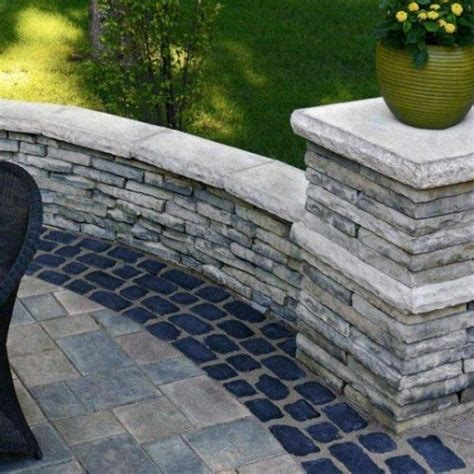 Uniblock Wall Retaining Walls Pavers Retaining Walls Niemeyer S