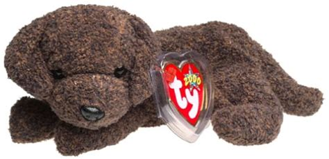 beanie baby puppy bnabrat just launched on ca in canada marketplace pulse