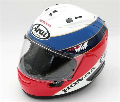 Helm Honda Arai Vorbestellung Rx 7x Rc30 Helm Honda 0shgkrmr7hs