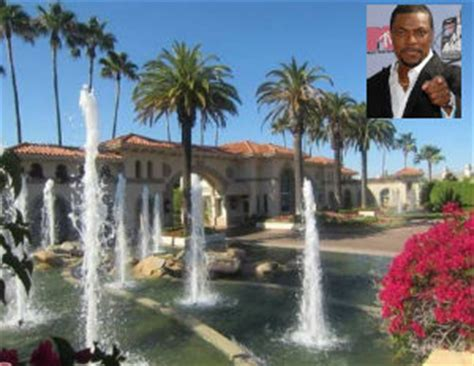 chris tucker house chris tucker house featured black enterprise