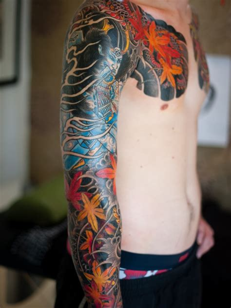 40 amazing irezumi tattoo design ideas dzinemag