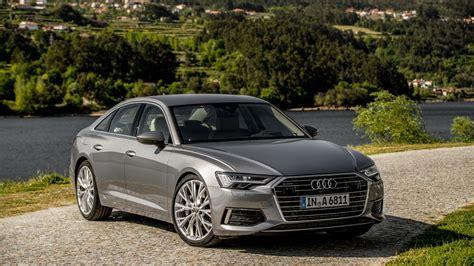 modelljahr  neue audi modelle facelifts motoreport